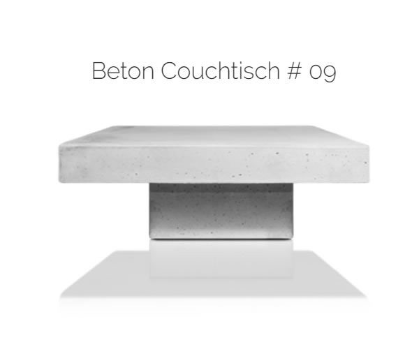 Beton Designmoebel |in|für|aus |46236| Bottrop in  Bottrop