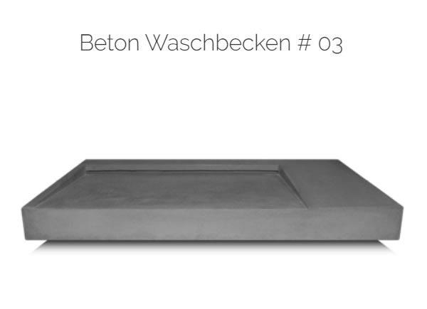 Beton Waschbecken |in|für|aus |45964| Gladbeck in 45964 Gladbeck