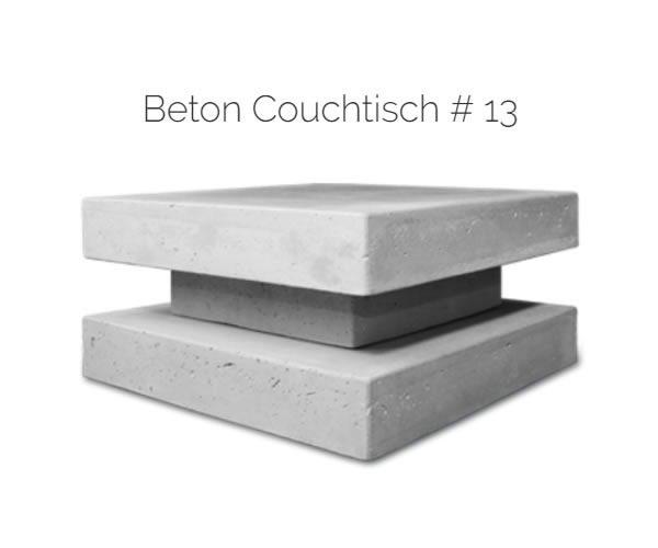 Beton Wohnzimmertische |in|für|aus |57482| Wenden